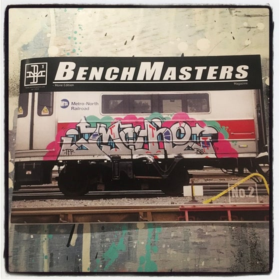 Image of BENCHMASTERS MAGAZINE