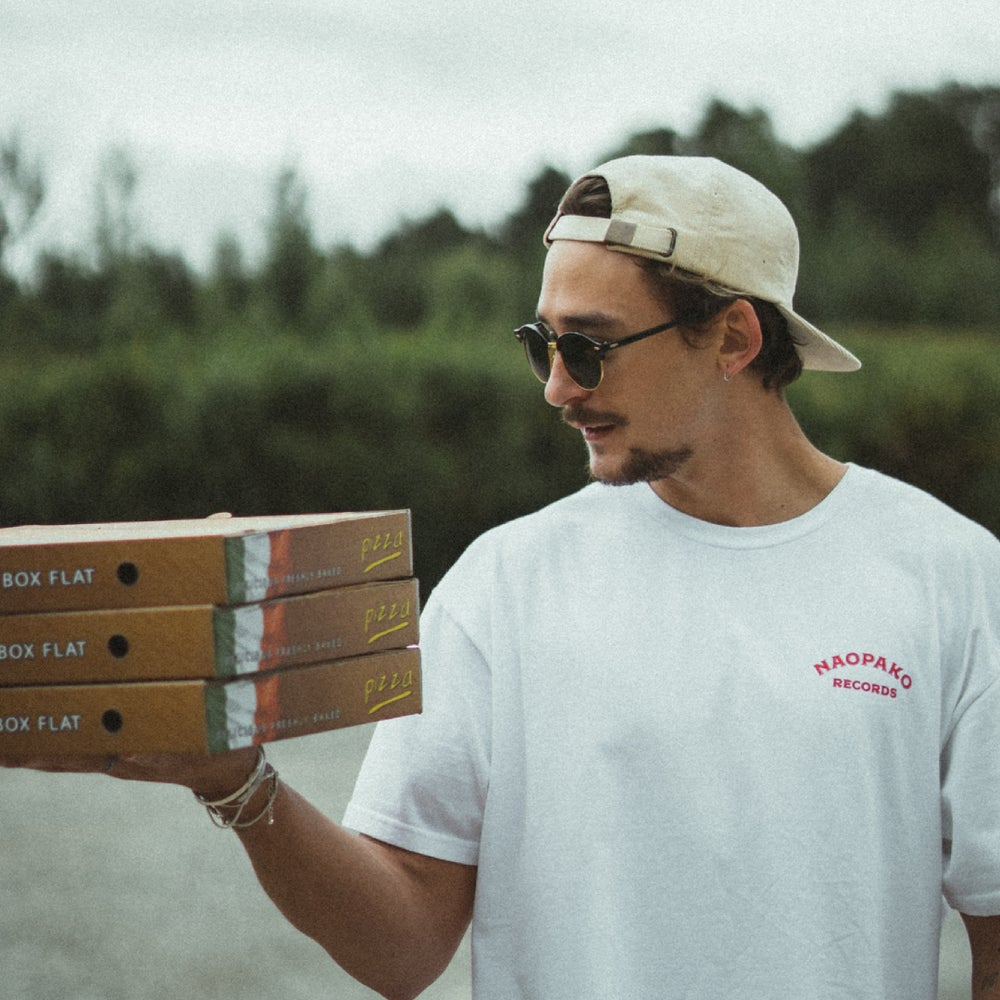 Limited Delivery Boy