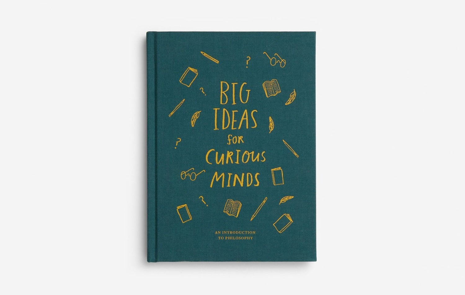 Image of Big Ideas for Curious Minds