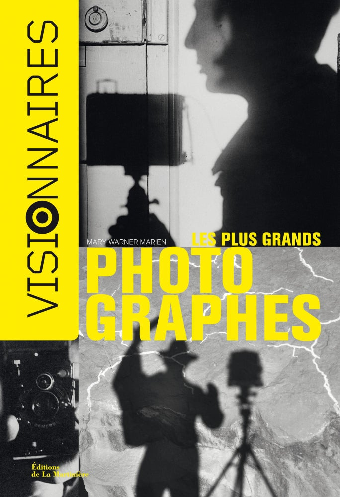 Image of   Les Plus grands photographes  Visionnaires  Mary Warner Marien