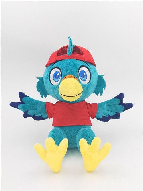 Image of Adler the Eagle Plush