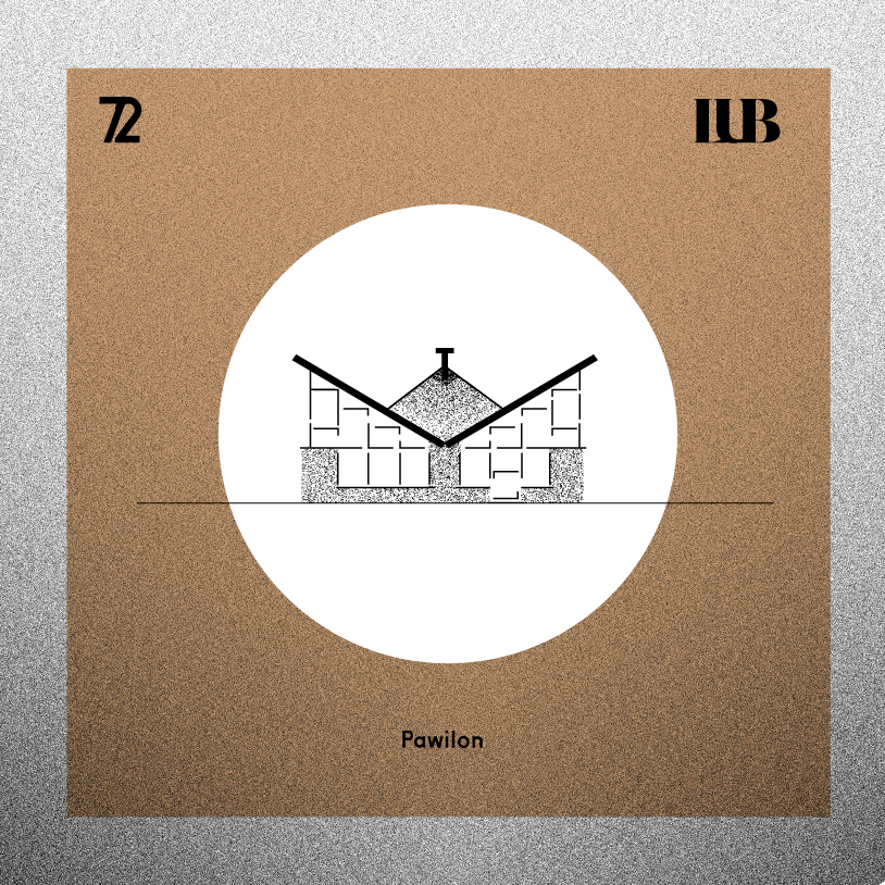 Image of Pawilon / Typograf Lubelski / Kwiaciarnia Grafiki