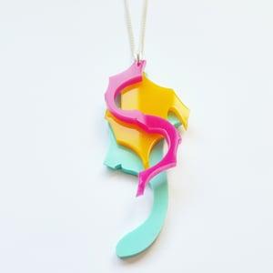 Image of Small Zero Waste Necklaces