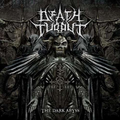 Image of DEATH TYRANT - The Dark Abyss MLP
