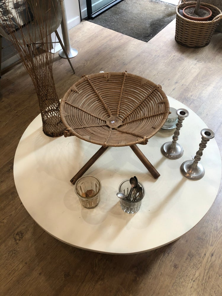 Image of Table basse ronde