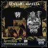 SENSORY AMUSIA - Death - TS Bundle