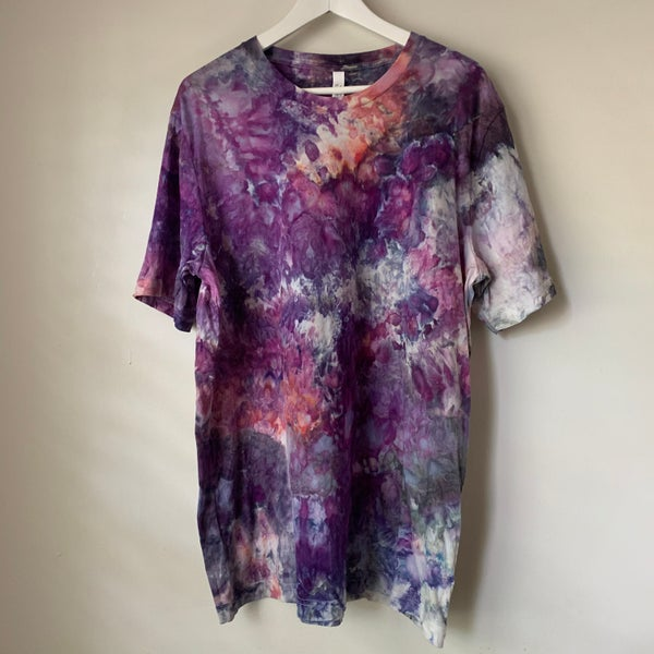 Image of Tie Dye 1 of 1 X-Large (Majesty)