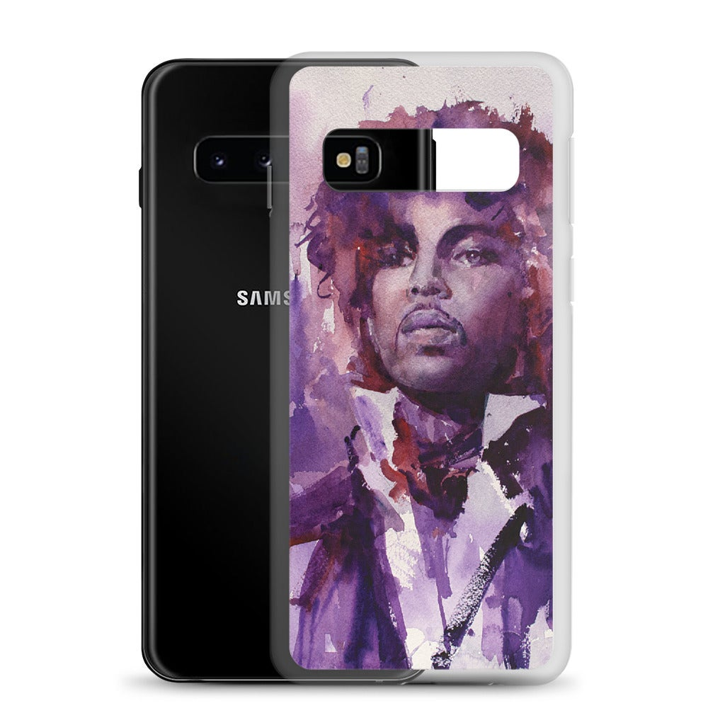 Image of PRINCE Samsung Case