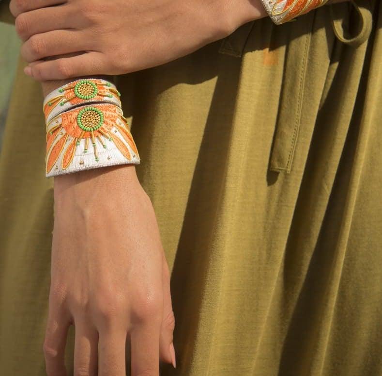 bracelet Apauline (3 couleurs)