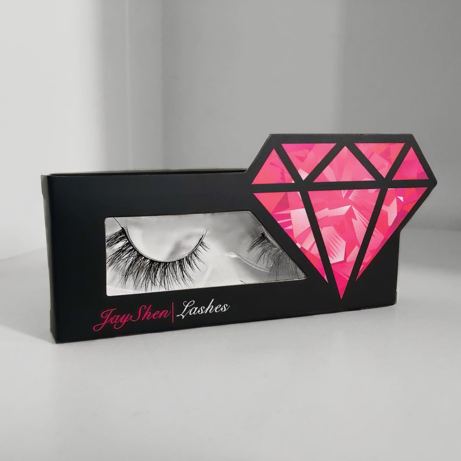 Image of 3D Mink Lashes