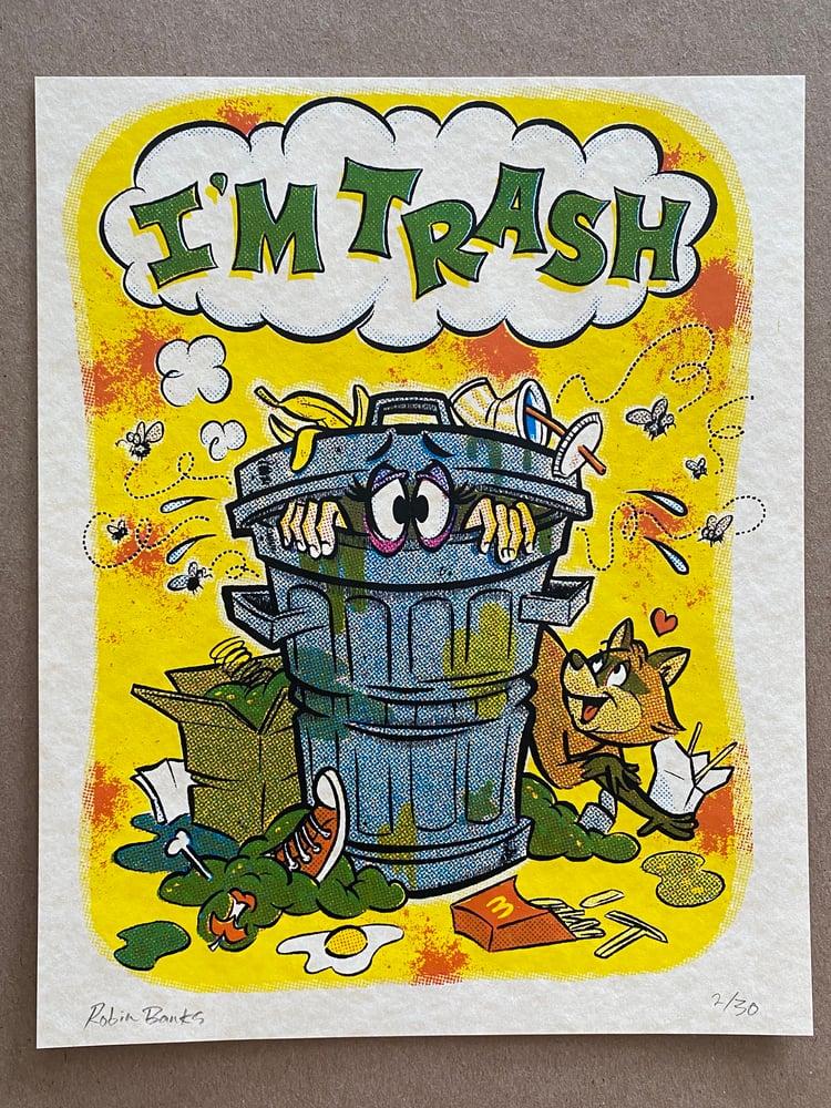 Image of I'm Trash!