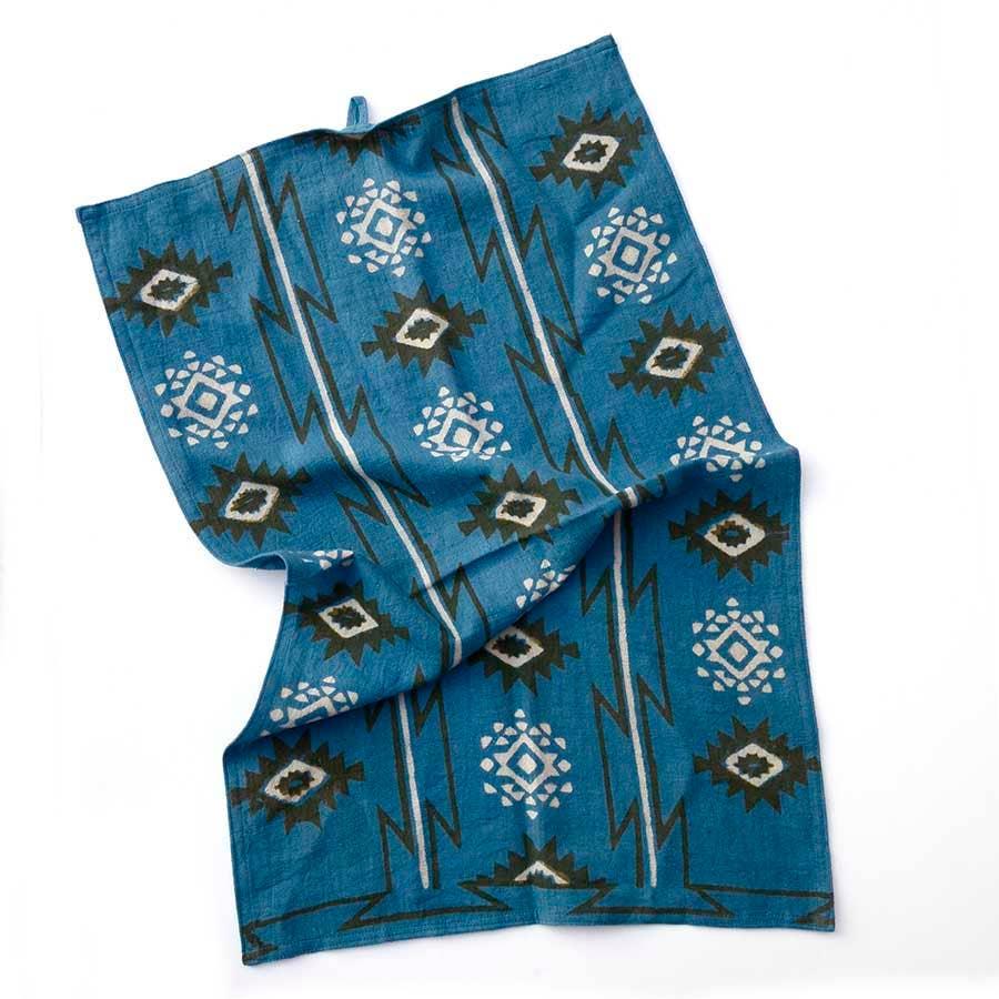 Image of Jyoti Tea Towel (organic cotton)