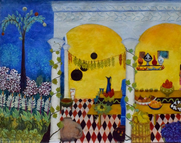 Image of Sanctuary Kitchen