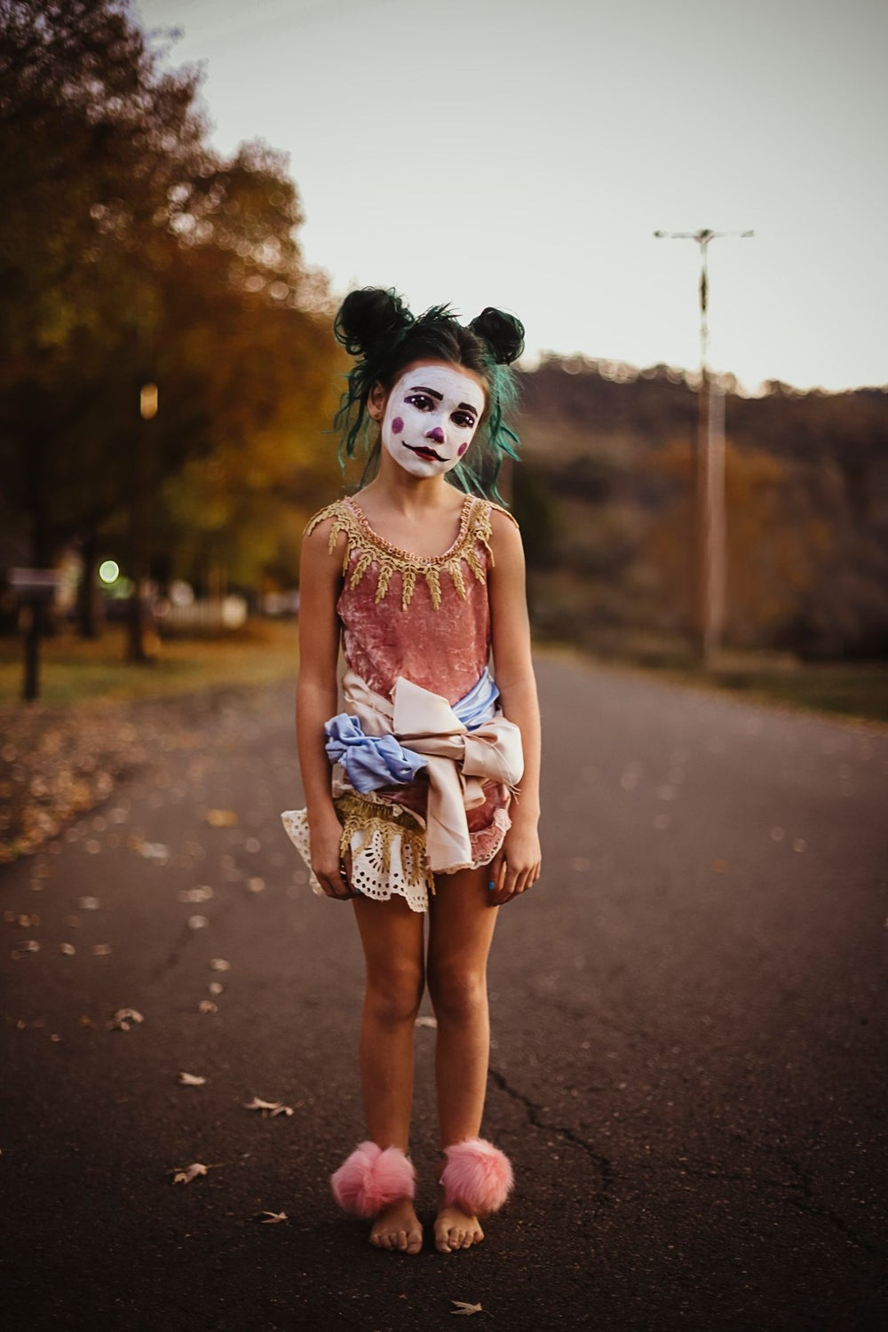 Image of Halloween Session - Reserved for Chels