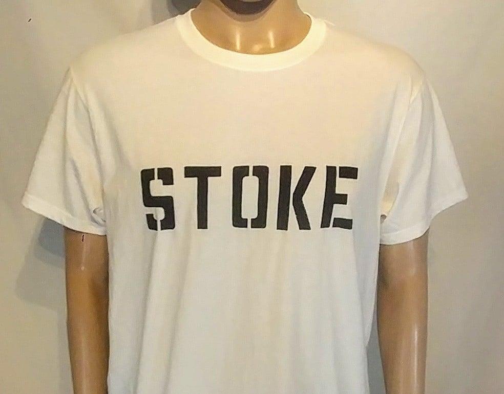 """Image of DIDACTIC - """"STOKE"""" Tee"""