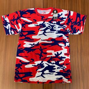 Image of Camo Alien T-Shirts