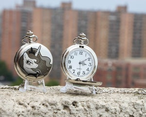 Pocket Watches (Quartz)