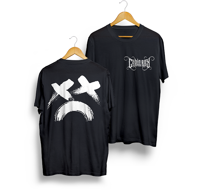 Image of Heartless T Shirt
