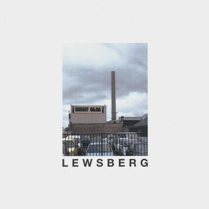 Image of Lewsberg - s/t (Lewsberg)