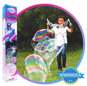 Image of WOWmazing™ Giant Bubble Kit - Unicorn Edition