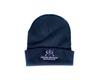 OBSC Embroidered Beanie