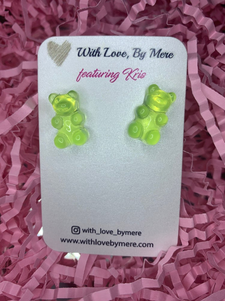 Image of Kids Gummy Bears