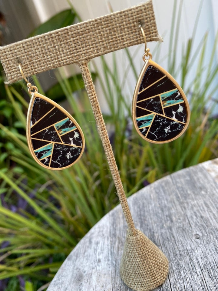 Image of Analisa earrings