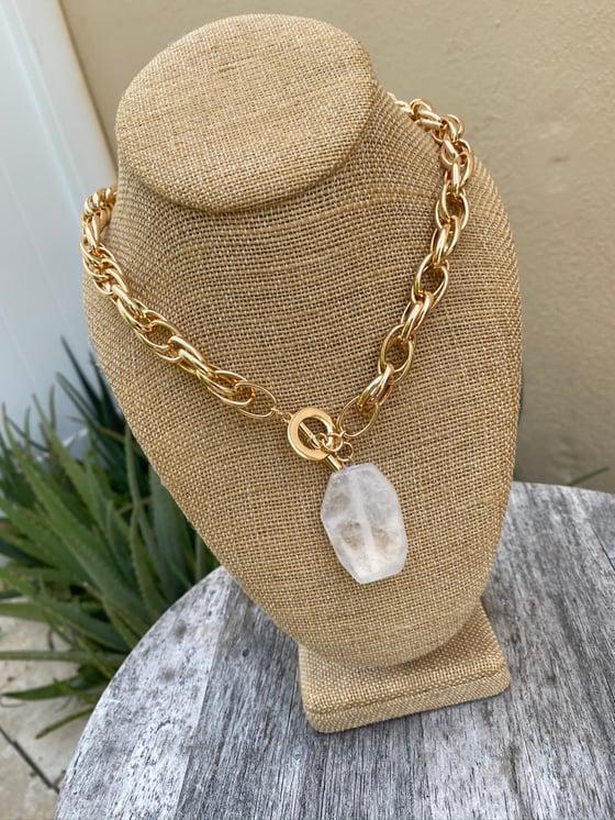 Image of Daniella necklace