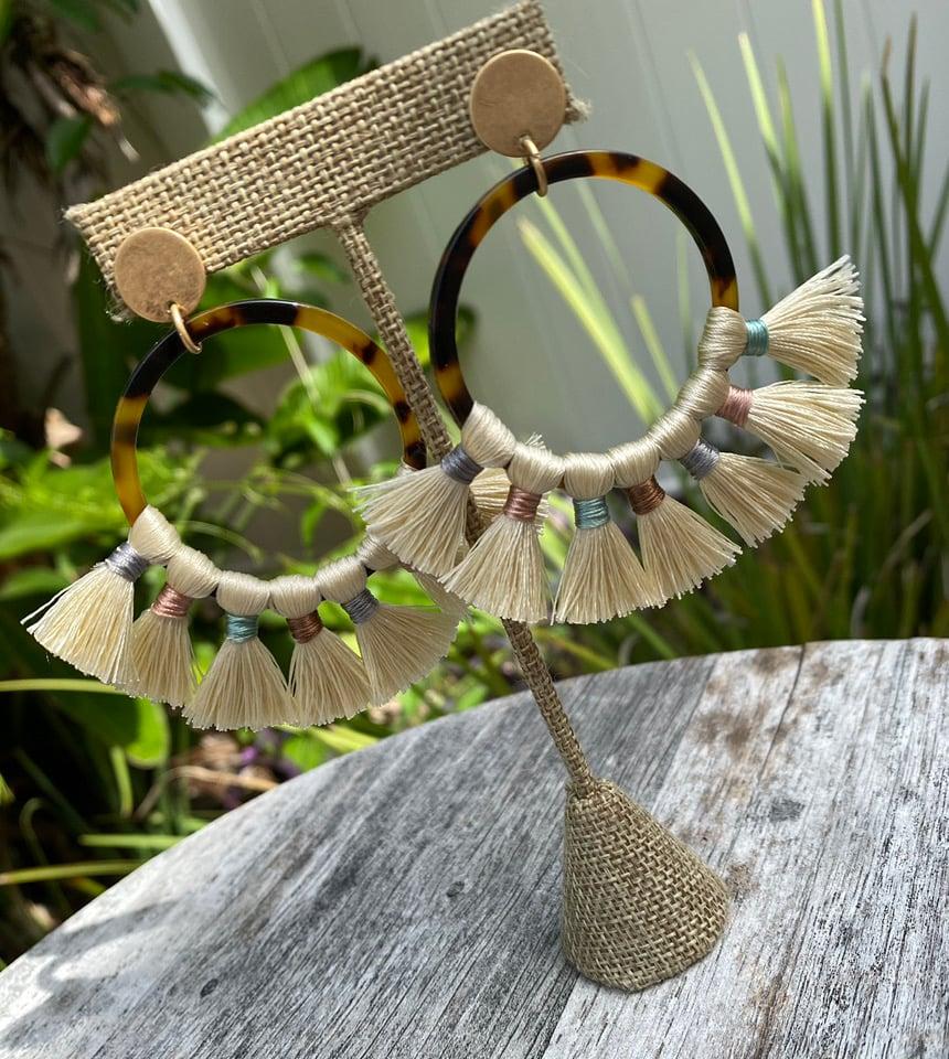 Image of Elaina earrings