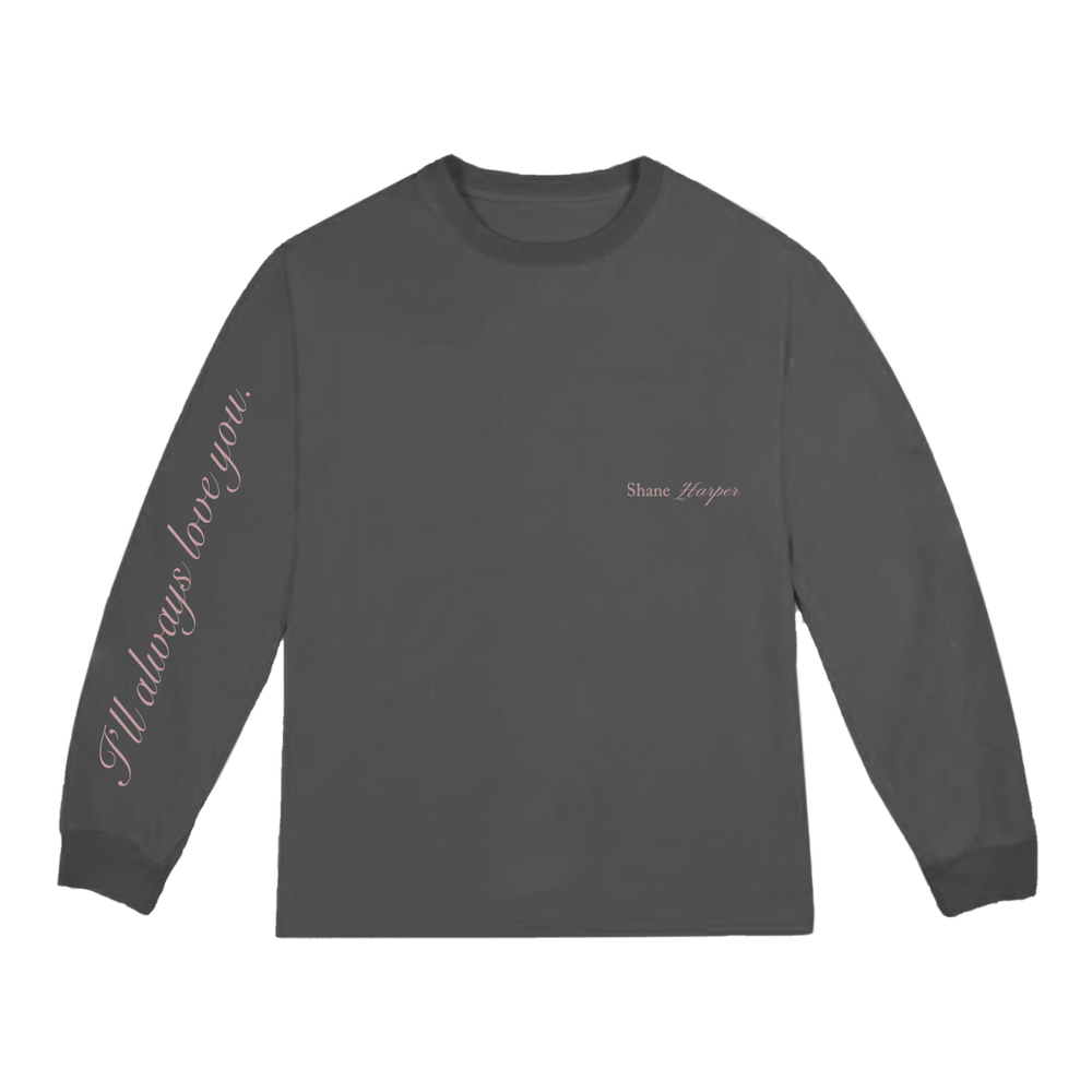 Image of ALY LONG SLEEVE T-SHIRT