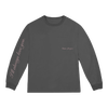 ALY LONG SLEEVE T-SHIRT