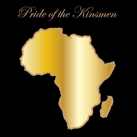 Image of Pride of the Kinsmen