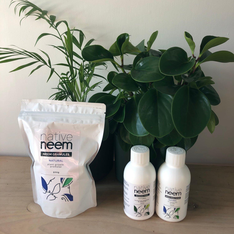Image of Native Neem organic Neem Granules