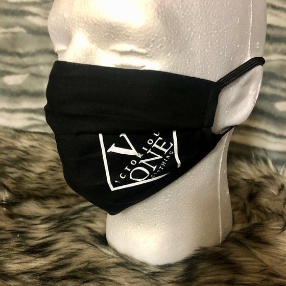 Image of V1 Branded Mask