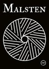 """MALSTEN """"The Haunting of Silvåkra Mill"""" MARBLE GRINDER EDITION"""