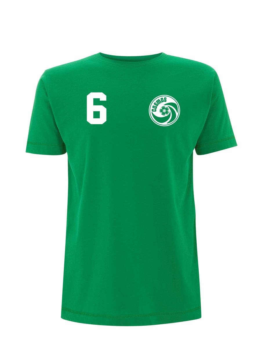 Image of BECKENBAUER COSMOS - TSHIRT