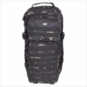 Image of US Rucksack, Assault I, Combat Camo