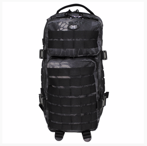 Image of US Rucksack, Assault I, Snake black