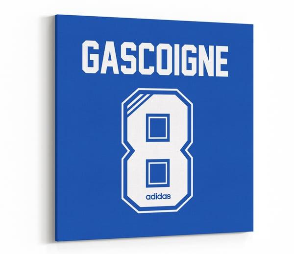 Image of Gascoigne No.8