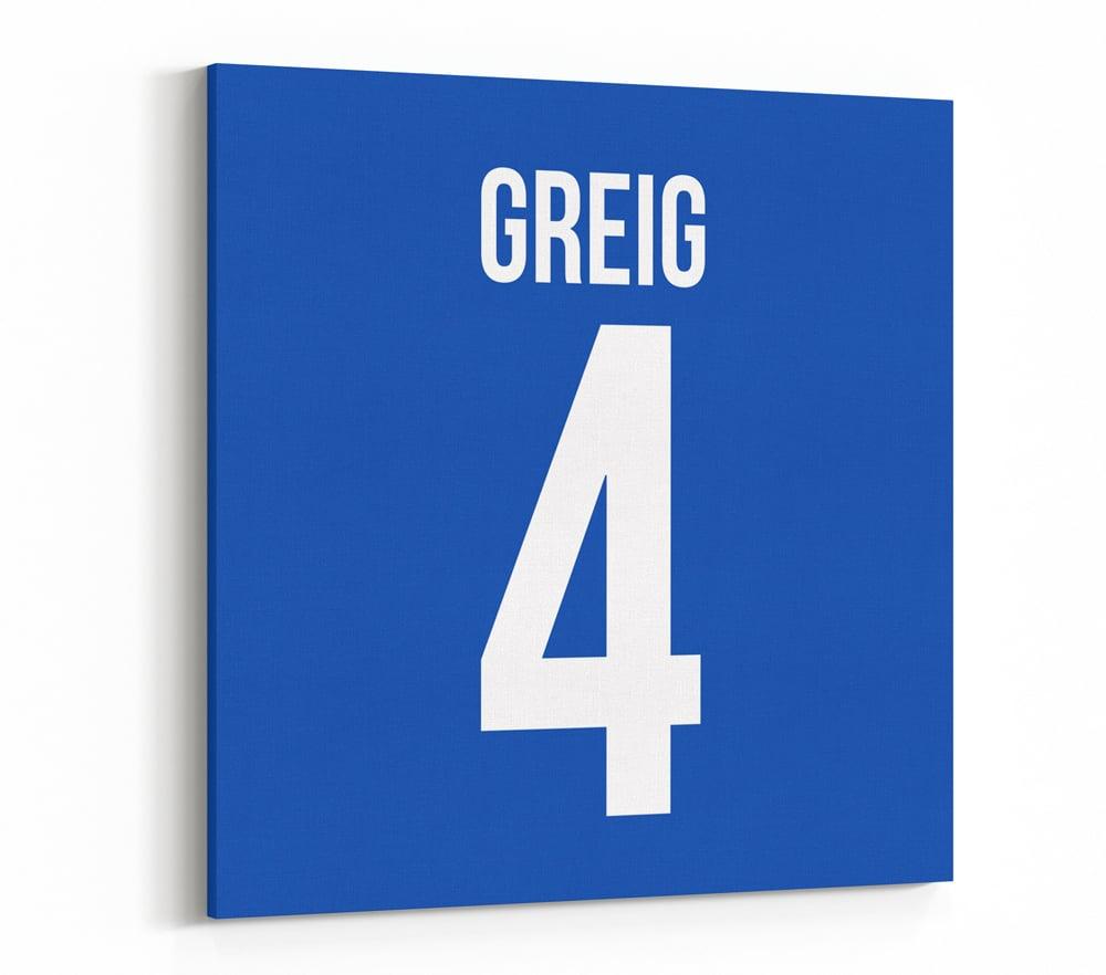 Image of John Greig No.4