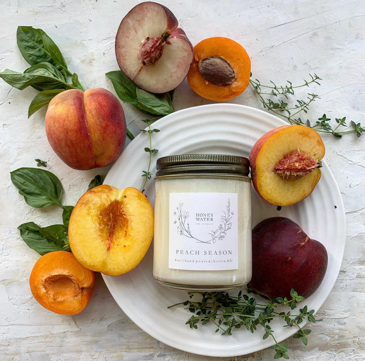 Image of Peach Season