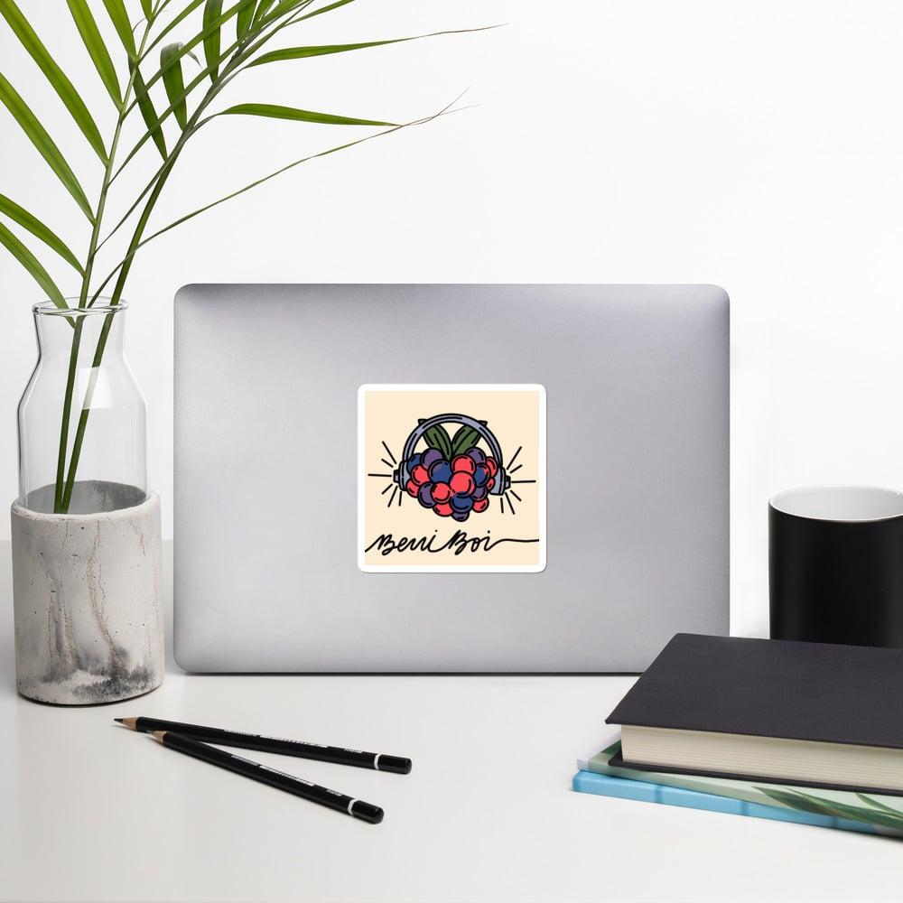 Image of Berri Boi Stickers