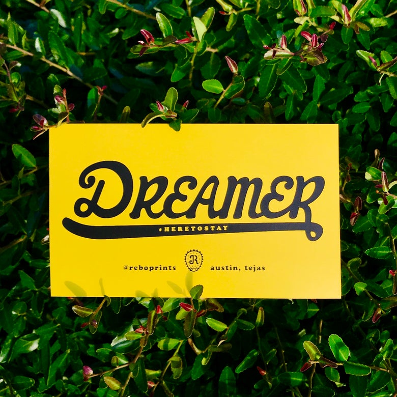 Image of Dreamer and Muro Stickers Singles