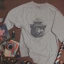 Image 3 of YARD SALE! Smokey Sweatshirt