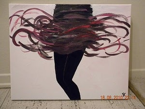 Image of Ballet, Twirling, Girl Dancing