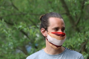 Maske Ottawa