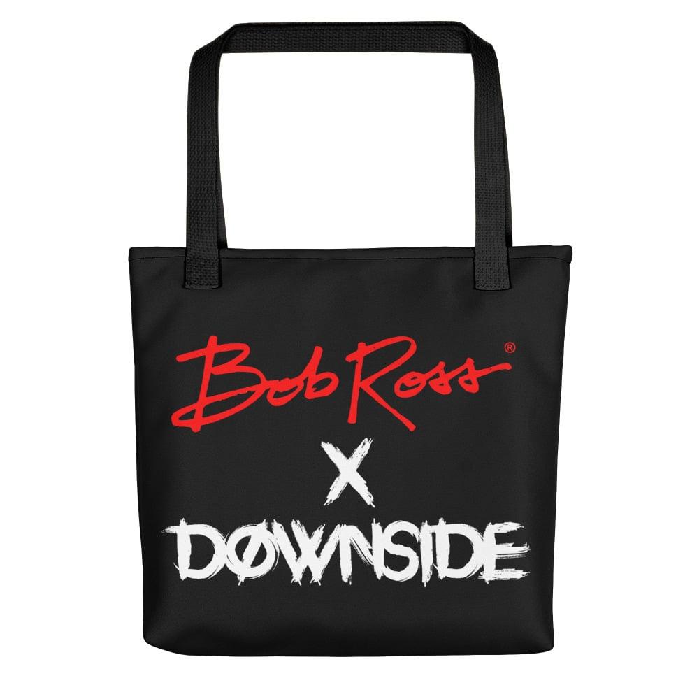 Image of Downside x Bob Ross Bag