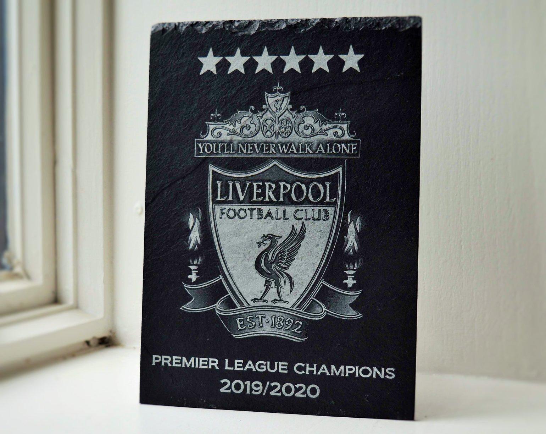 Image of Liverpool Crest
