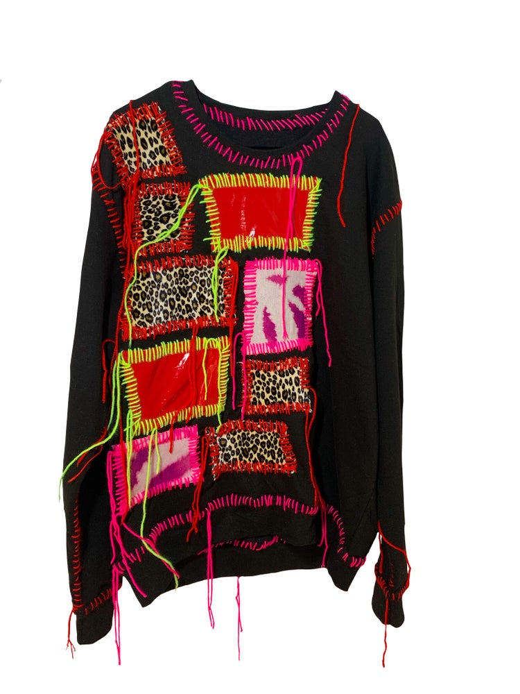 Image of SEXY SUMMER JUMPER