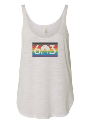 Image of Women's 603 together tank